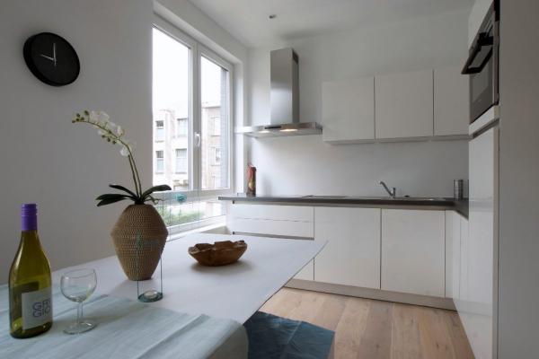 Totaalrenovatie 4 appartementen Sint Rochusstraat 142 te Deurne
